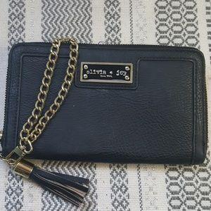 Wallet/ wristlet